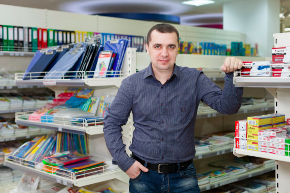 """Сергей Залкин: """"Ориентация на клиента и реализация его смелых идей - наш главный интерес."""""""
