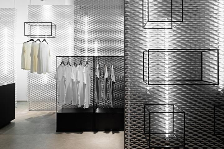 Тренды в дизайне интерьеров магазинов