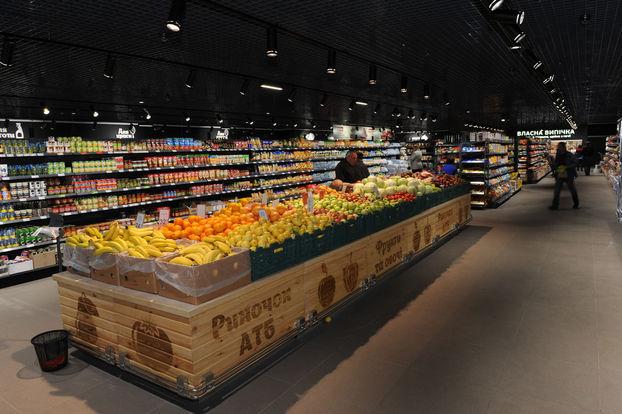 Как изменился магазин «АТБ» за 10 лет