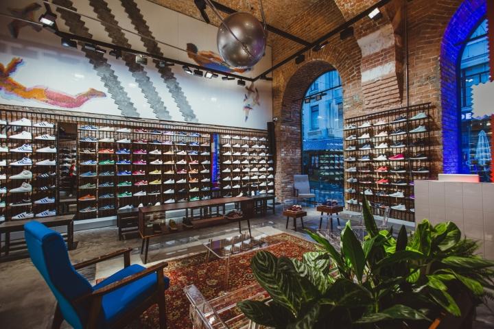 Adidas Originals: характер компании и образ жизни покупателей