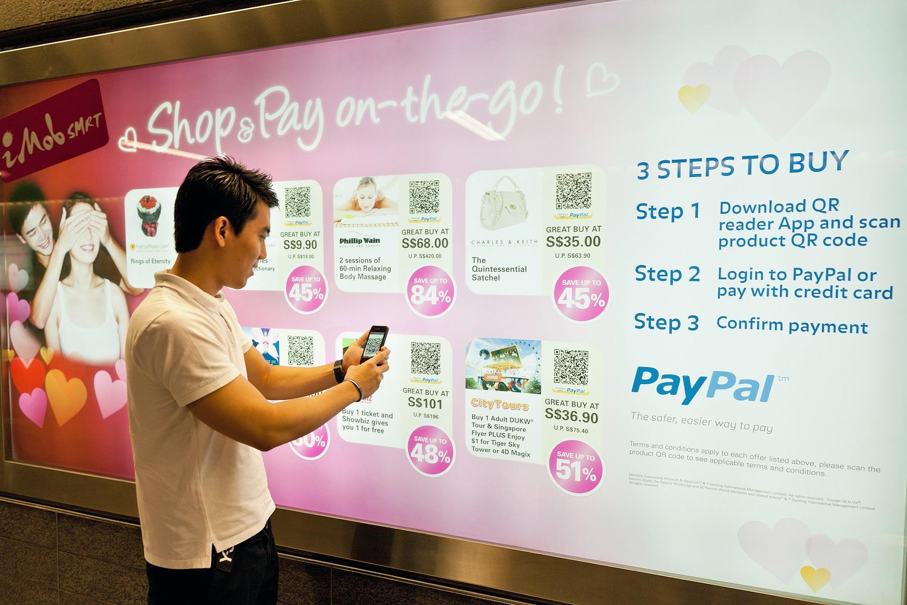 В Азии потребители уже принимают мультиформатность как данность