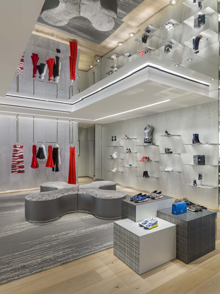 Dior в Мехико