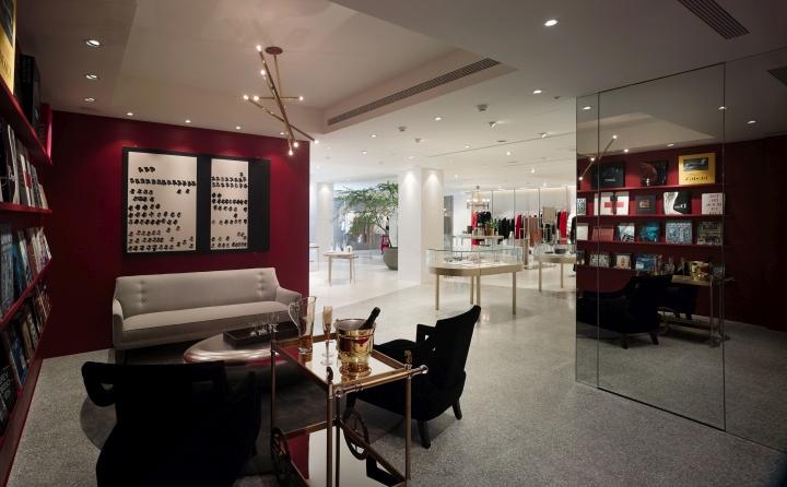 5 стилей для оформления вашего магазина