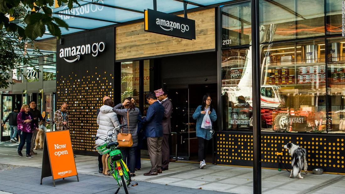 Сколько тратят ритейлеры, чтобы внедрить инновации в магазины?