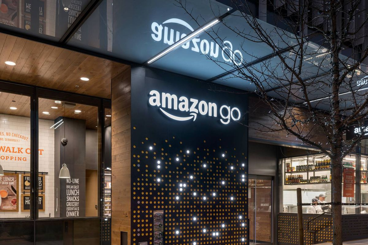 Shops of the future: what kind of transformations retailing could face by 2040